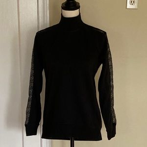 NWT Ralph Lauren Lace sleeved top